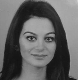 Ceyda Varol