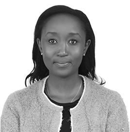Grace Nyambura