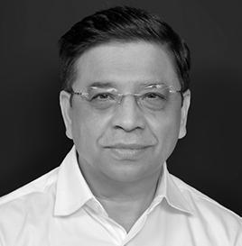 Mukul Dalal